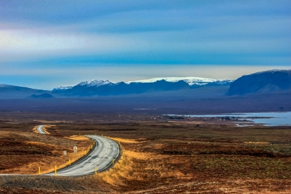 The Ring Road of Iceland - Iceland