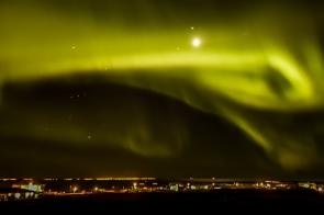 Reykjavík Aurora Series 12 - Reykjavík, Iceland