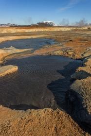 Geothermal Iceland Series 3 - Eastern Iceland