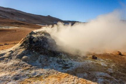 Geothermal Iceland Series 5 - Eastern Iceland