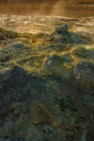 Geothermal Iceland Series 1 - Eastern Iceland