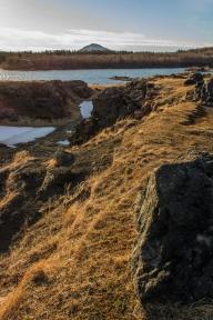 Mývatn - Mývatn, Iceland