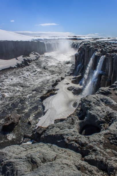 Selfoss - Selfoss, Iceland