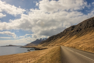 Coastal Ring Road - Iceland