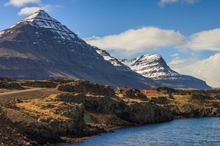 Perfect Peaks - Iceland