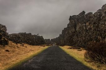 Þingvellir - Þingvellir, Iceland