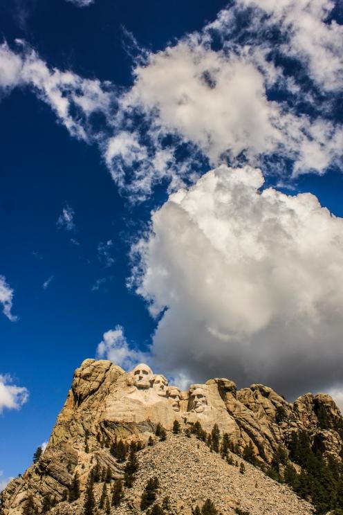 Mount Rushmore - Mount Rushmore, South Dakota