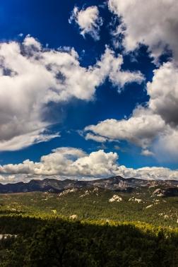 Colors of the Black Hills - Black Hills, South Dakota