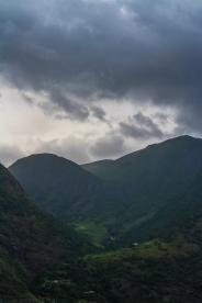 Norwegian Valley - Norway