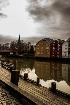 Trondheim - Trondheim, Norway