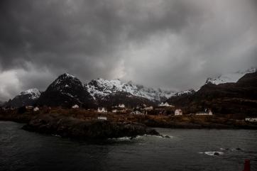 Lofoten - Moskenes, Lofoten, Norway