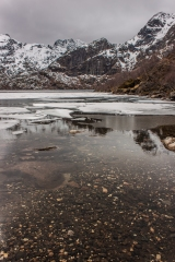 Crystal Clear - Lofoten, Norway