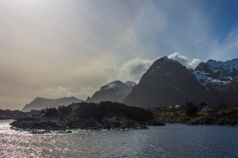 Å - Å i Lofoten, Norway