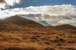Mounds - Iceland