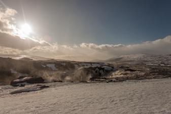 Goðafoss - Goðafoss, Iceland