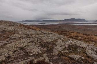 Helgafell on Stykkishólmur - Stykkishólmur, Iceland