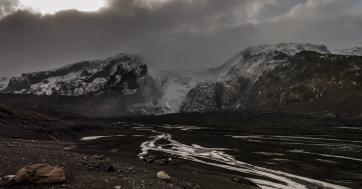 Þórsmörk Series 4 - Þórsmörk, Iceland