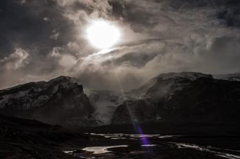 Þórsmörk - Þórsmörk, Iceland