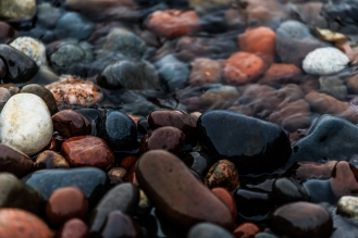 Superior Rocks - Two Harbors, MN