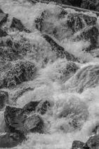 Wolverine Creek, Alaska
