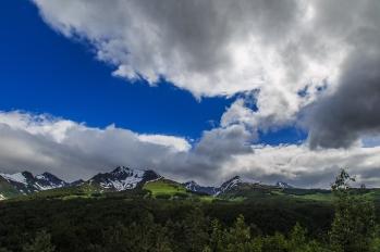 Kenai Peninsula, Alaska