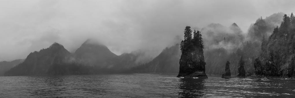 Kenai Fjords Series - Kenai Peninsula, Alaska