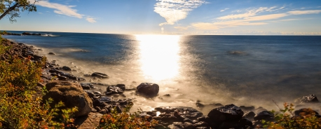Lutsen - Lake Superior