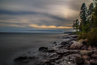 Lutsen - Lake Superior