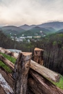 Great Smoky Mountains - Tennessee