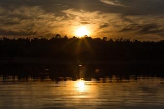 Dora Lake - Chippewa National Forest