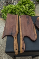 Black Walnut Cutting/Serving Boards