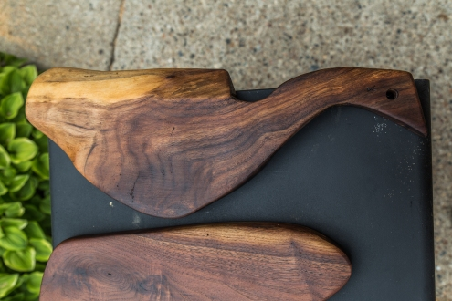 Black Walnut Cutting/Serving Board