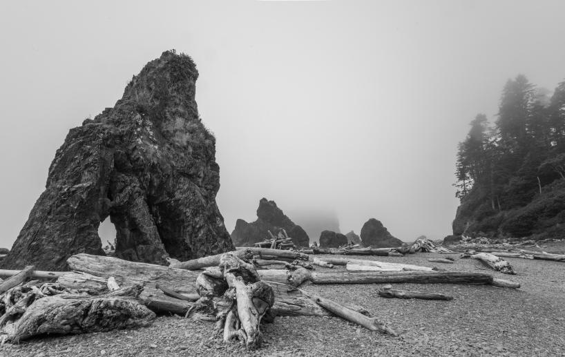 Ruby Beach - Washington State