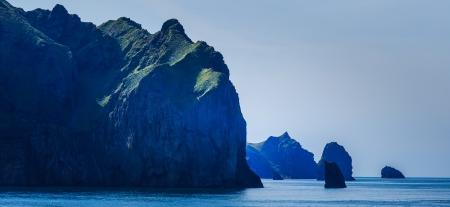 Vestmannaeyrar, Westman Islands - Iceland