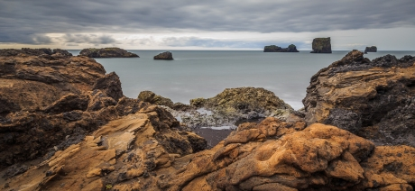 Dýrholaey - Iceland