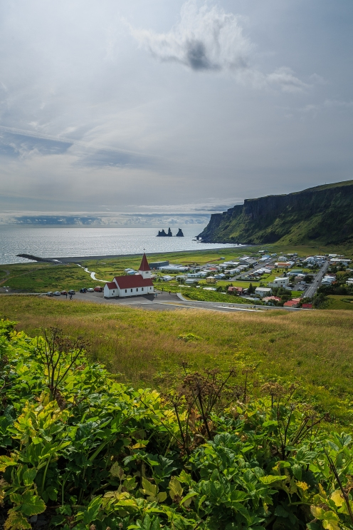 Vík - Iceland