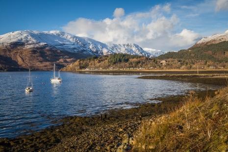 Loch Leven - Glencoe, Scotland