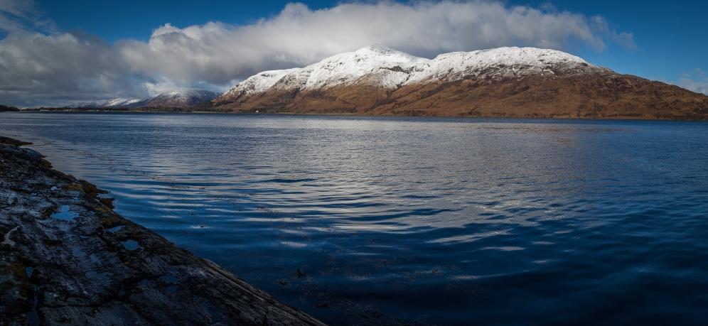 Loch Eil - Loch Eil, Scotland