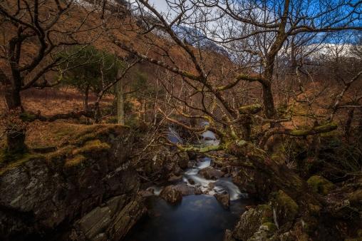 The River Nevis - Glen Nevis, Scotland
