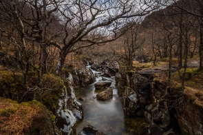 The River Nevis - Glen Nevis, Scotland