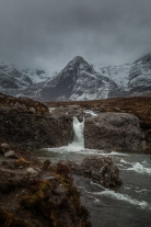 Fairy Pools - Isle of Skye, Scotland