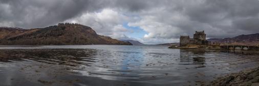 Loch Alsh - Loch Alsh, Scotland
