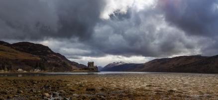 Castle of the Loch - Eilean Donan Castle, Scotland