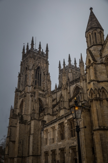 York Minster - York, England