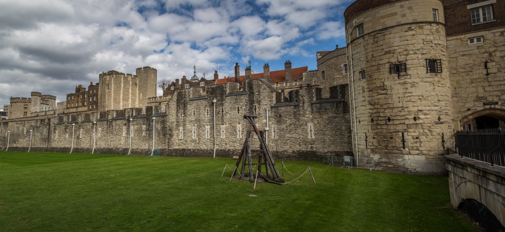 The Tower of London - London, England