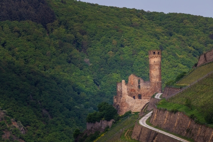 Castles of the Middle Rhine
