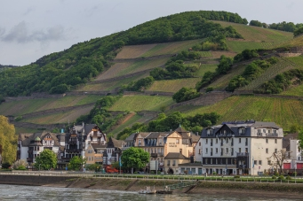 Villages of the Middle Rhine
