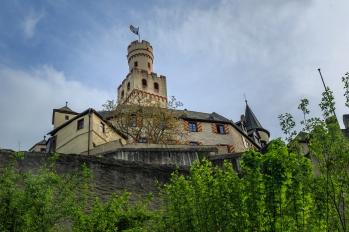 Marksburg Castle, Germany