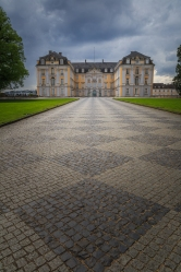 Augustusburg Castle, Germany