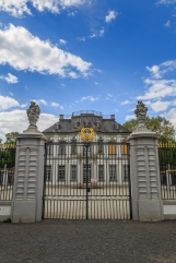 Hunting Palace near Augustusburg Castle, Germany